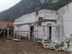 Construction villa à Saint Benoît