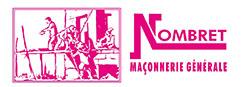 Maçonnerie Nombret, entreprise de maçonnerie générale