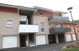 Maçonnerie Nombret, constructions d'immeubles neufs et de villas dans l'Ain, l'Isère et la Savoie