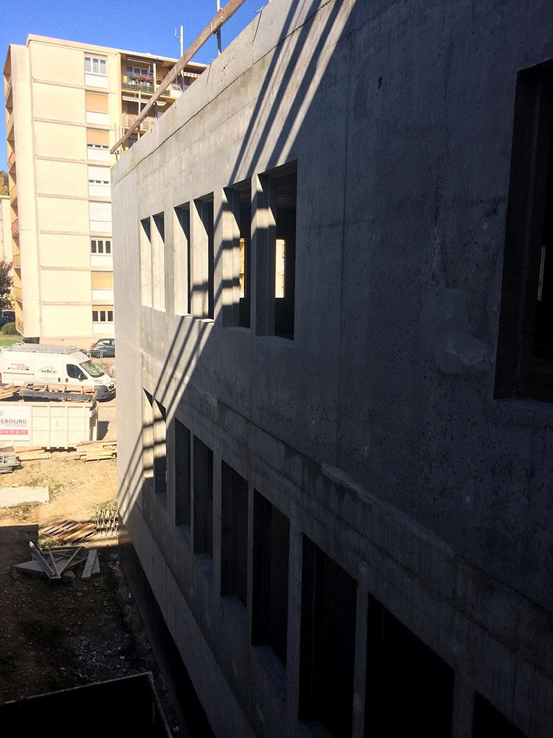 Entreprise g n rale du b timent la tour du pin for Entreprise de construction batiment