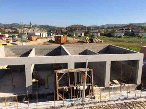 Haute Savoie entreprise générale du bâtiment Isère