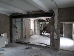 Rénovation immobiliere Isère