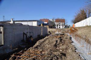 Entreprise de construction immobilière en Isère