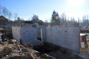 Entreprise de construction immobilière à Morestel