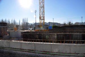 Entreprise de maçonnerie générale dans l'Isère