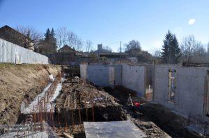 Entreprise de maçonnerie, construction de piscine