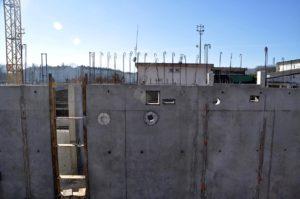 Entreprise de maçonnerie, construction de piscine en Isère